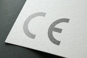 CE Belgesi - İşareti