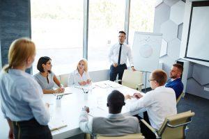 ISO 9001 Kalite Yönetim Sistemi