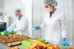 ISO 22000 Belgesi - Gıda Güvenliği Yönetim Sistemi