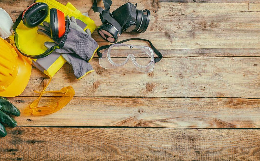 ISO 45001 İş Sağlığı ve Güvenliği Yönetim Sistemleri